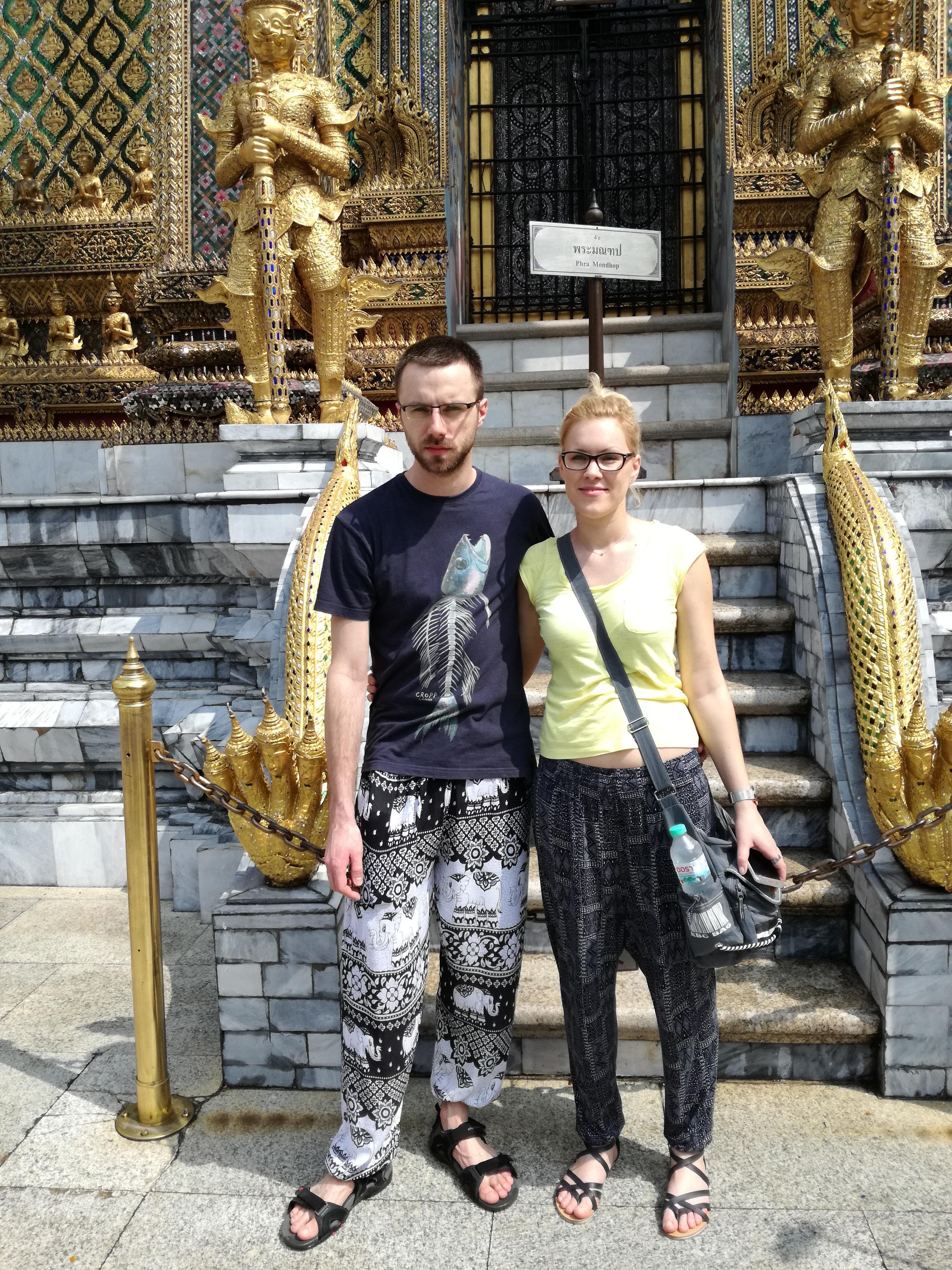 Blog Podrozniczy Milion Pierwszych Razow Czyli Tajlandia We Dwoje