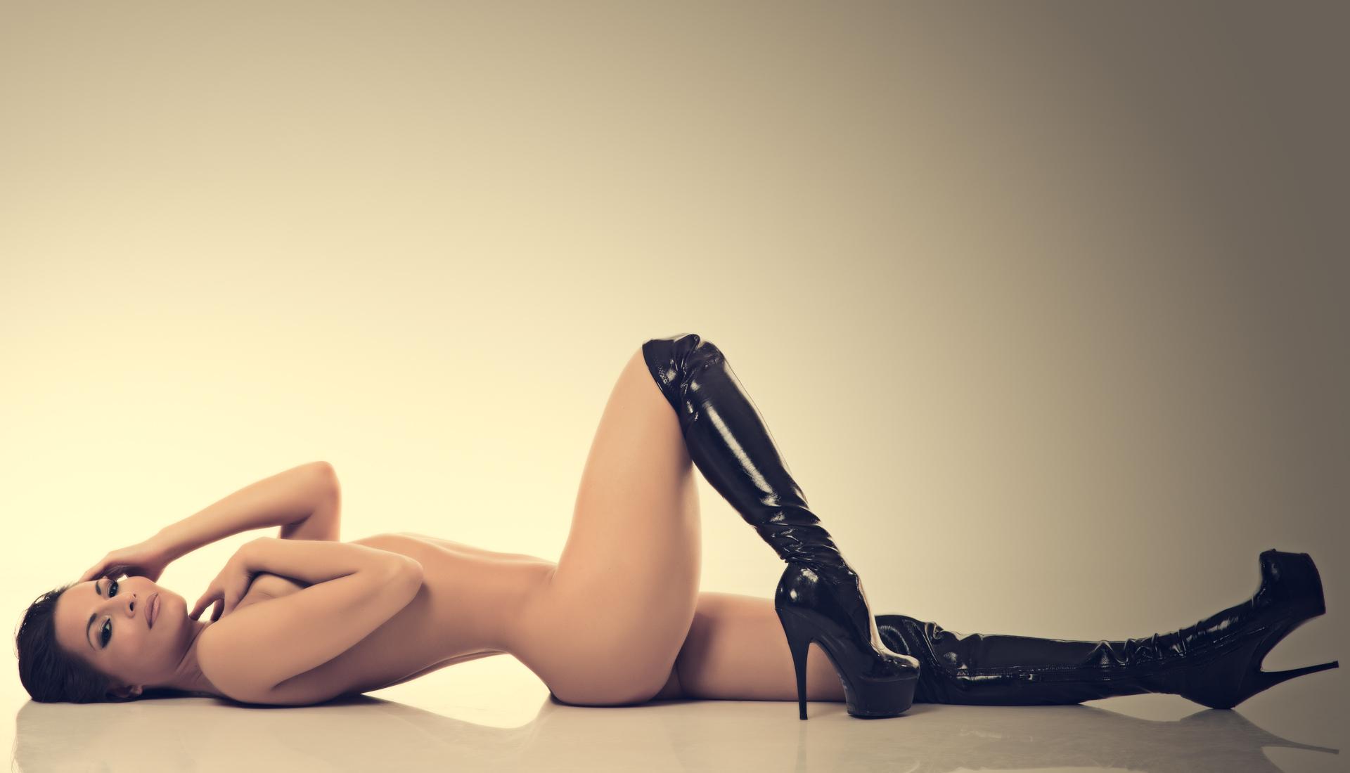 Сапоги чулки для проституток 21 фотография