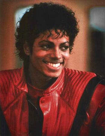 """Billy Jean"" Michael Jackson - 2813760d9eec40michaeljackson"