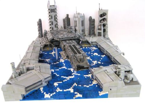 Лего звёздные войны своими руками 28