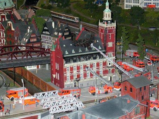 Wunderland Hamburg