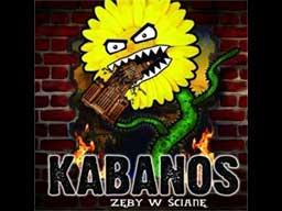 Kabanos - Zabawka