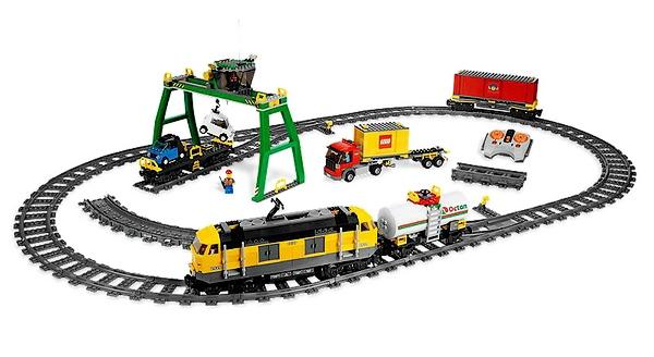 10 Zestawów Lego O Jakich Dzieciom Się Nie śniło Joe Monster