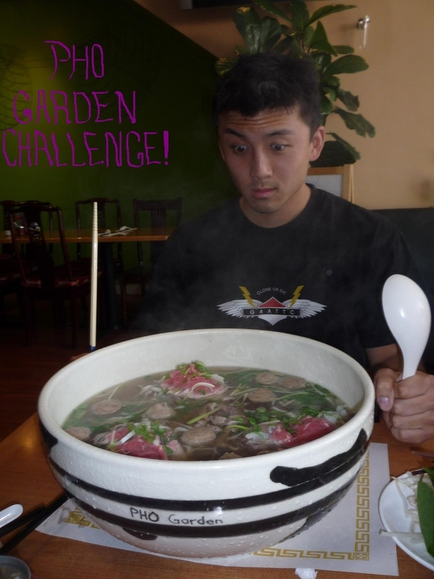 Bowl kitchen restaurant asian big