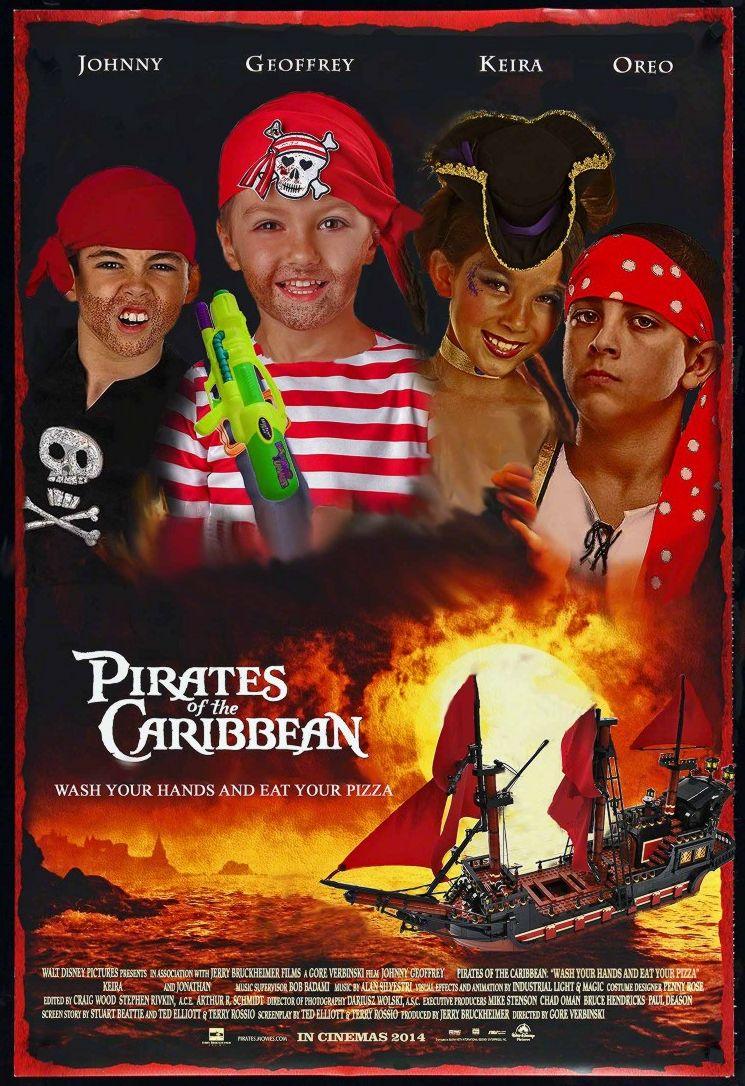 ruben on piracy