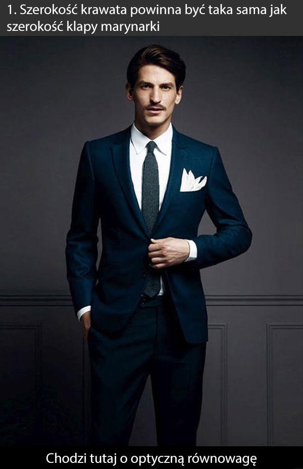 059426aefbe22 Panowie! Jaki garnitur wybrać i jak go nosić - raz musicie to ...
