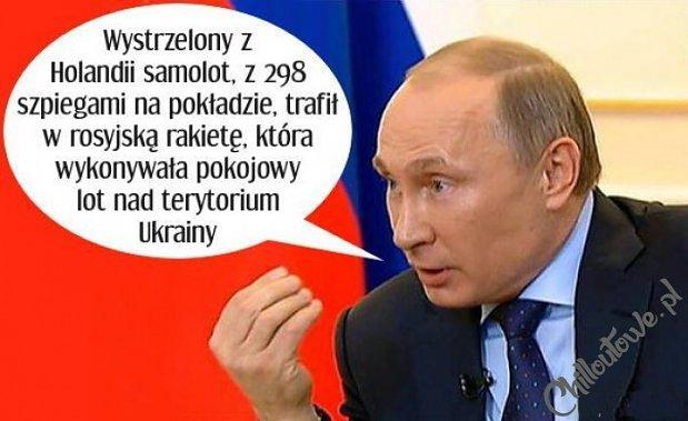 Bajka O Putinie I Siedmiu Krasnoludkach Joe Monster