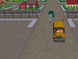 Peter Griffin vs Homer Simpson