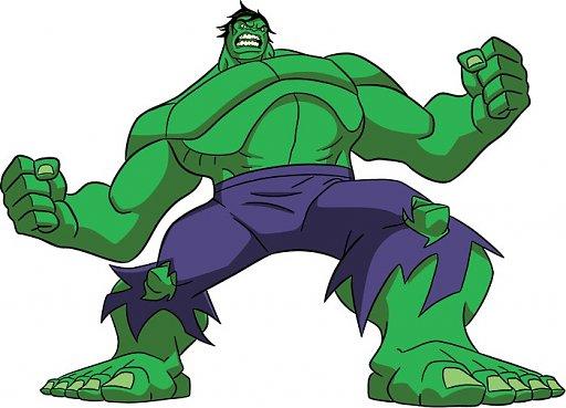 porno z kreskówek Hulk seks grupowy hentai