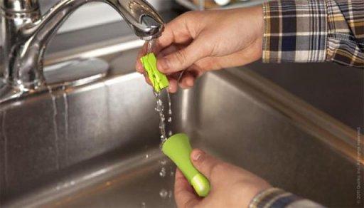Jak wycisnąć sok z cipki