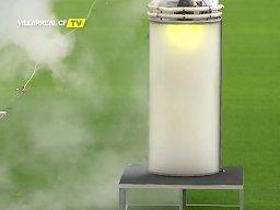 Villareal pokazał, jak powinno się prezentować nowych piłkarzy