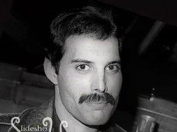 Tak się zmieniał Freddie Mercury
