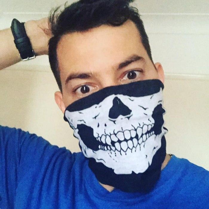 maska-Bojownik anonimowy 3