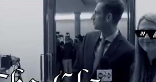 Nowa posłanka ośmieszyła dziennikarza TVN24