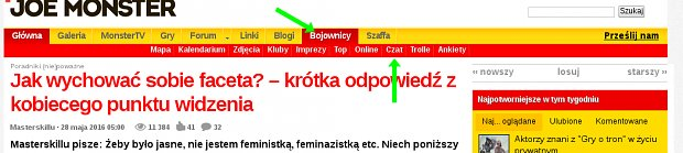 pua forum internetowy profil randkowy