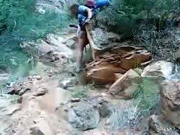 Oszukać przeznaczenie w górach