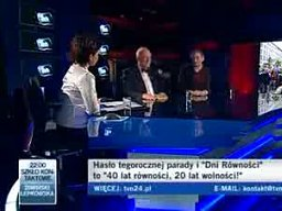 Janusz Korwin-Mikke o homosiach