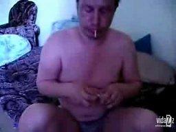 Poimprezowy papieros