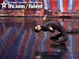 Taniec Matrixowy