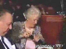 Babcia kontra technika