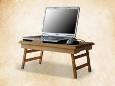 Laptop w malarstwie klasycznym