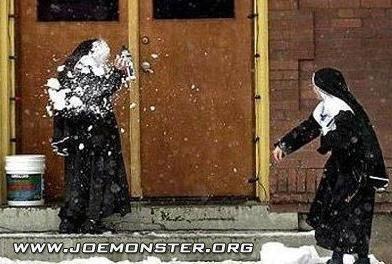 snowfightnuns