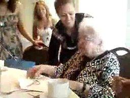 Jak sprawić radość babci?