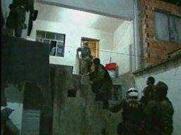 Policja też się myli i nie tylko w Ameryce Południowej