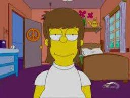 Homer Simpson - jedno zdjęcie dziennie przez 39 lat
